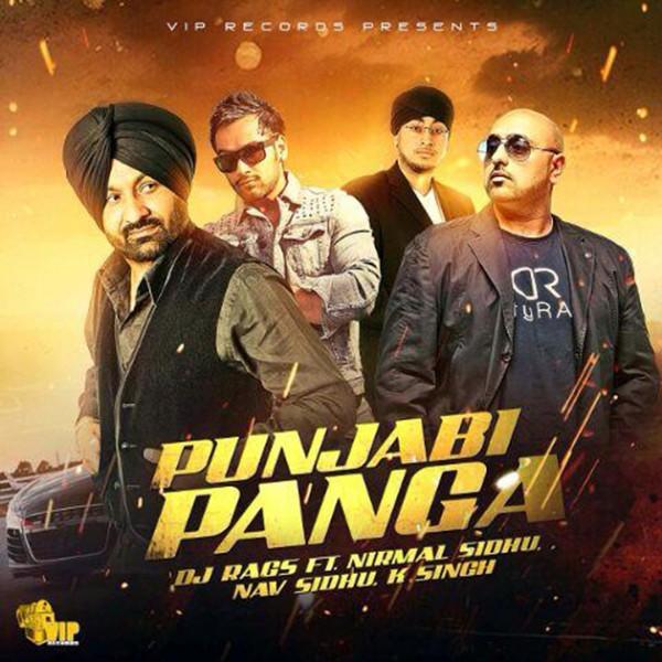 Punjabi Panga