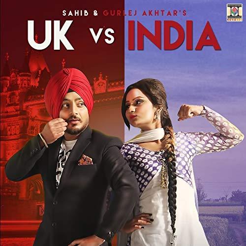 UK vs India